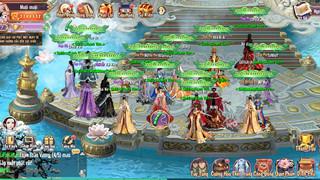 Game thủ 360mobi Cung Đình Kế được tổ chức tiệc cho riêng mình