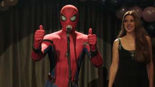 Spider-Man: Far From Home đạt doanh thu khủng nhất thương hiệu Người Nhện
