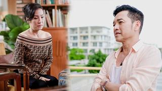 """Vợ chồng Quang Minh - Hồng Đào và những bộ phim """"song kiếm hợp bích"""""""
