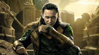 Giải mã ý nghĩa logo của phim truyền hình Loki trên Disney+