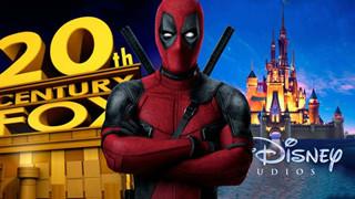 Fox được yêu cầu phải giao lại Deadpool cho Marvel Studios