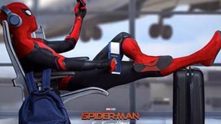 Spider-Man: Far From Home vượt mốc tỷ đô, fan Marvel yên lòng về phần 3