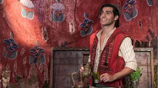 Aladdin cán mốc tỷ đô, dần hoàn thiện bảng doanh thu năm 2019 của Disney