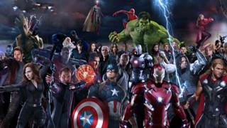 """Giữa Avatar 1 và 2, Marvel sẽ ra mắt """"sương sương"""" khoảng 26 bộ phim"""