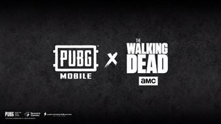 Chế độ zombie tiếp theo của PUBG Mobile sẽ cùng hợp tác với The Walking Dead