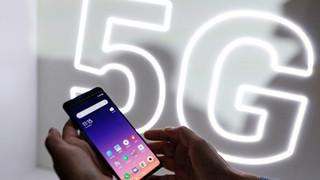 Trung Quốc sẽ tung ra smartphone 5G chơi game không giật vào tháng 9 năm nay