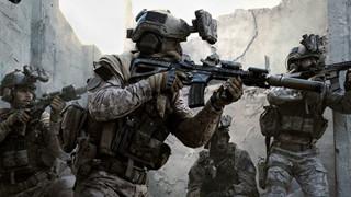 Call of Duty: Modern Warfare - Chi tiết nhỏ thể hiện sự tận tâm của Infinity Ward