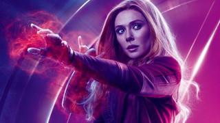 Chủ tịch Kevin Feige nhận định Scarlet Witch có thể thắng Thanos trong Endgame