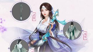 VLTK Mobile: Môn phái Vạn Hoa chuẩn bị ra mắt game thủ cùng phiên bản Cái Bang Loli