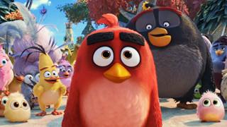 Dàn nhân vật thú vị sẽ xuất hiện trong Angry Birds 2