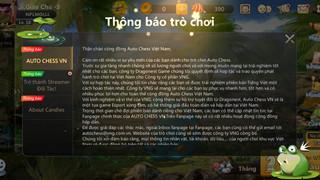 Auto Chess Mobile - Chính thức VNG sẽ là nhà phát hành cho tựa game nhân phẩm này trên Việt Nam