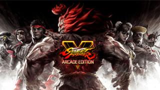 Street Fighter V: Sắp được thử nghiệm free tất cả tướng trong tháng sau