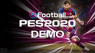 PES 2020 đã có bản demo miễn phí trên SteamReal