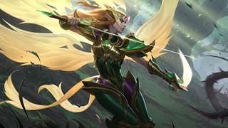 LMHT: Kayle sẽ được Riot Games nâng sức mạnh bởi lối chơi quá chán của mình
