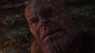 Các Avengers giết được Thanos đầu Endgame là vì hắn muốn vậy