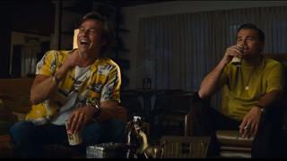 Chuyện ngày xưa ở... Hollywood tung trailer, hé lộ cuộc đối đầu của hai thế hệ ở kinh đô điện ảnh