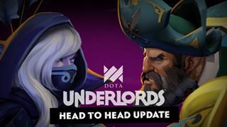 Dota Underlords: Chi tiết bản cập nhật 2/8 - Hệ thống xếp hạng mới cùng Alliance thay đổi hoàn toàn