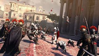 Ubisoft tặng Assassin's Creed Brotherhood, làm sao để lấy?