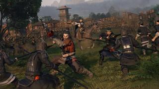 Ngay cả game chiến thuật như Total War: Three Kingdoms cũng đã ra mắt chế độ Sinh Tồn