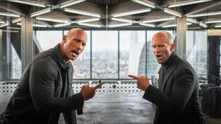Fast & Furious: Hobbs & Shaw sẽ là bàn đạp cho các bản spin-off khác