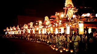 One Piece - Hachigatsu Bon lễ Vu Lan tháng 8 Nhật Bản được tái hiện trong Wano Arc
