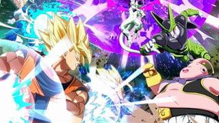 Cuối tuần chơi thử Dragon Ball FighterZ, thấy hay thì mua luôn