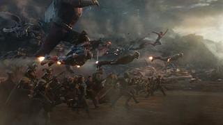 Avengers: Endgame - Lẽ ra các siêu anh hùng sẽ xuất hiện ngay ở Trụ sở Avengers