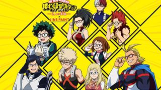 Boku no Hero Academia công bố phần Movie thứ 2, chuẩn bị ra mắt vào cuối năm 2019