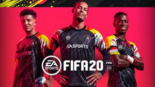 EA chính thức công bố cấu hình chi tiết cho game FIFA 20