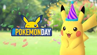 Sự kiện Pokemon GO mang trở lại toàn bộ các Pikachu đội mũ