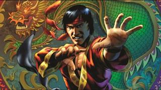 Marvel từng phát triển phim Shang-Chi trước khi có bản quyền Iron Man