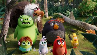 Lộ diện dàn nhân vật thú vị của Angry Birds 2