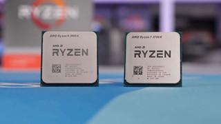 AMD đạt doanh số vượt trội hơn Intel chỉ với con chip Ryzen 7 3700X