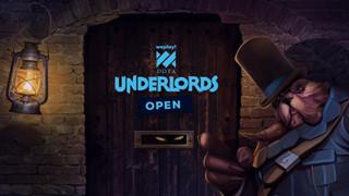 Dota Underlords - 4 Đội hình mạnh nhất trong các giải đấu chuyên nghiệp