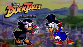 Sở hữu ngay DuckTales Remastered với giá rẻ bất ngờ trước khi nó biến mất khỏi Steam