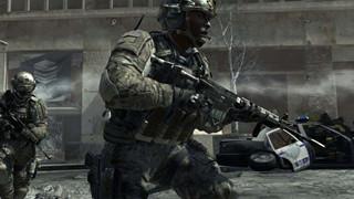 Hệ thống Gunsmith đồ sộ trong Call of Duty: Modern Warfare khiến game thủ trầm trồ