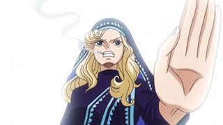 One Piece: Hé lộ thông tin cho rằng Mẹ Caramel vẫn còn sống