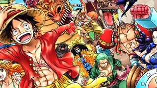 Tổng hợp những chủng tộc từng xuất hiện trong One Piece từ trước đến nay