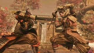 Siêu phẩm nhập vai hardcore Sekiro cán mốc thành công với 4 triệu bản game được bán ra