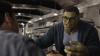 Hulk luôn là Avenger duy nhất đảo ngược cú búng tay của Thanos