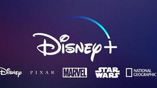 Disney+ sẽ ra mắt với hơn 300 bộ phim và 7000 tập phim truyền hình