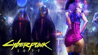 Cyberpunk 2077 muốn mang đến câu chuyện có chiều sâu và mang tính điện ảnh