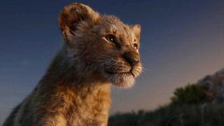 The Lion King leo lên nhì bảng doanh thu năm 2019, chứng tỏ sức mạnh Vua Sư Tử