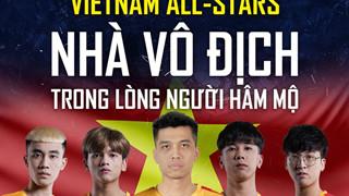 PUBG Nations Cup 2019: Tuyển Việt Nam giành top 4 và đem lại người xem nhiều màn trình diễn đầy thuyết phục