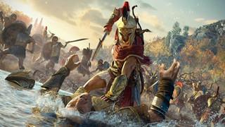 Assassin's Creed: Odyssey và những điều có thể làm sau khi phá đảo