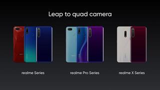 Thông số kỹ thuật chính xác của Realme 5 Pro sắp được ra mắt ngày 20.8