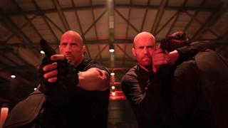 Thống lĩnh phòng vé 2 tuần liên tiếp, Fast & Furious: Hobbs & Shaw đứng vững vị trí số 1 trong series Fast & Furious