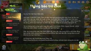 Auto Chess Mobile: Game thủ Việt điêu đứng khi VNG tiếp quản game và chặn server nước ngoài