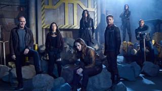 Đài ABC trao đổi với Marvel cho một seri phim nữ siêu anh hùng mới