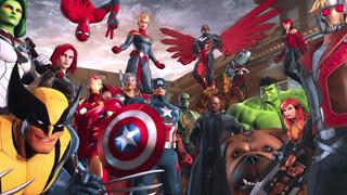 Marvel Ultimate Alliance 4 có thể đưa người chơi đến những vùng đất nào?